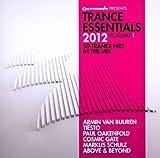 echange, troc Various Artists - Armada Presents Trance Essentials 2012 Vol 1