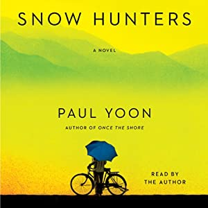 Snow Hunters Audiobook