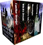Black Swan Collected Tales, Books 1-6