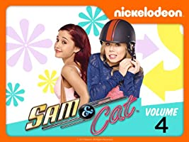 Sam & Cat Volume 4