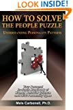 HOW TO SOLVE THE PEOPLE PUZZLE