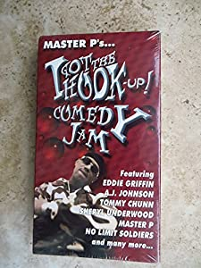 i got the hook up comedy jam Watch i got the hook up comedy jam - aj johnson intermission (youtubecom) online - alluc finds the best free full length videos to.