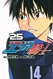 エリアの騎士(25) (講談社コミックス)
