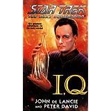I, Q (Star Trek: The Next Generation) ~ Peter David