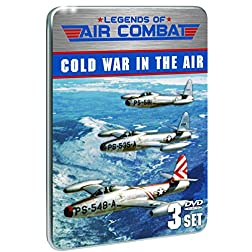 Cold War in the Air