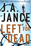 Left for Dead (Thorndike Press Large Print Basic Series)