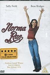 Norma Rae [Reino Unido] [DVD]