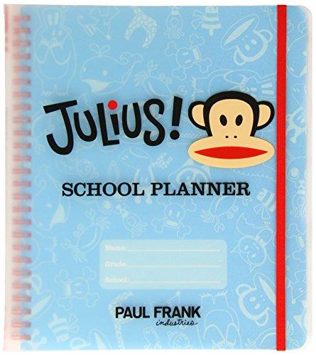 Julius! School Planner
