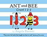 Image of Ant and Bee Count 1 2 3 (Ant & Bee)