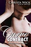 Curve Contract (Big Girls Next Door Erotica)
