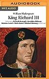 img - for King Richard III (Naxos) book / textbook / text book