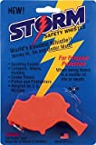 STORM® Safety Whistle, Orange