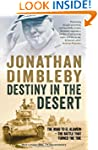 Destiny in the Desert: The road to El...
