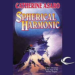 Spherical Harmonic Audiobook