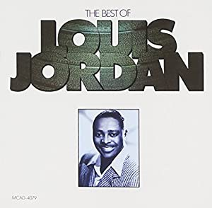 Best of Louis Jordan