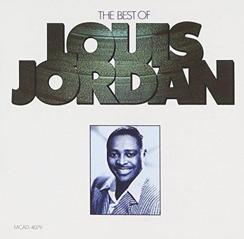 Louis Jordan - Best Of Louis Jordan - Zortam Music