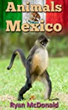 Animals of Mexico: A Fact and Picture Book for Learning About Animals in Mexico