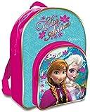 Disney Frozen Children's Backpack, 9 Liters, Multicoloured FROZEN001018