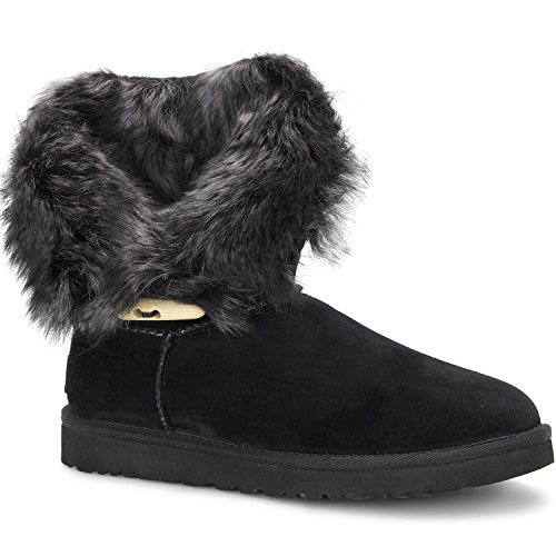 ugg-chaussures-meadow-1008043-black-taille41