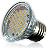SMD SPOT E27 230V HI-POWER 54 SMD´s LEUCHTMITTEL LED LAMPE lux.pro® NEUHEIT