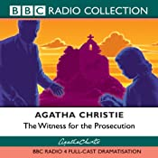The Witness for the Prosecution (Dramatised) | Agatha Christie