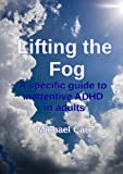 img - for Lifting the Fog: A specific guide to inattentive ADHD in adults book / textbook / text book