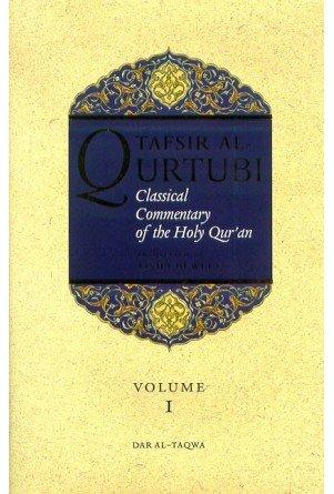 Tafsir al-Qurtubi - one volume in English
