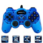 Sabrent Twelve-Button USB 2.0 Game Co...