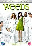 Weeds Season 3 [Reino Unido] [DVD]