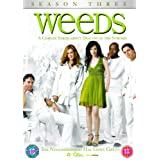 Weeds - Season 3 - Complete [DVD]by Mary-Louise Parker