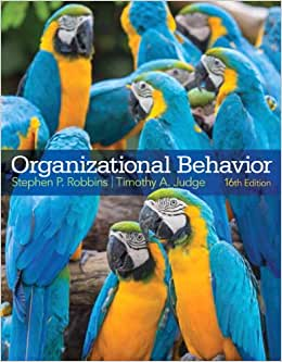 Organizational Behavior Plus 2014 MyManagementLab With Pearson EText -- Access Card Package (16th Edition)