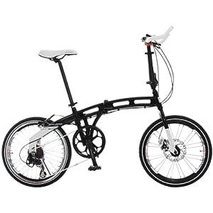 ISMO 20インチ 折りたたみ自転車 ...
