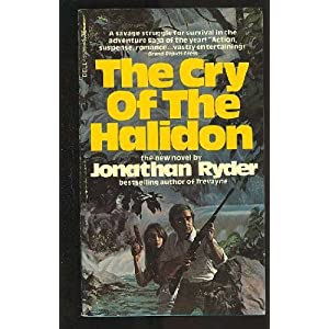 the cry of the halidon pdf