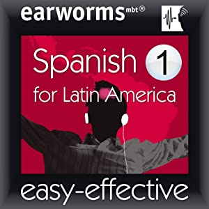 Latin American Spanish: Volume 1 Audiobook