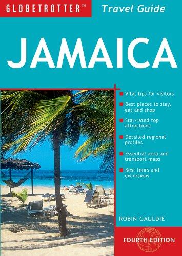 Jamaica Travel Pack (Globetrotter Travel Packs)