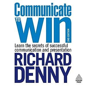 Communicate to Win Audiobook