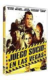 Juego sucio en Las Vegas [DVD]