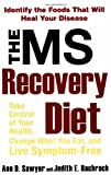 img - for The MS Recovery Diet book / textbook / text book