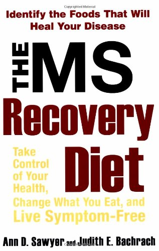 Does Diet Matter in Multiple Sclerosis?