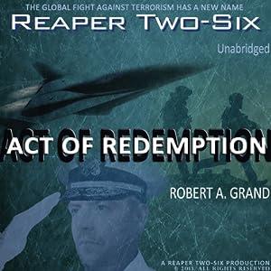 Reaper Two-Six Audiobook