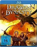 Dragon Dynasty [Blu-ray]