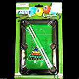 Mini Pool Table Novelty Snooker Toys Boys Girls Xmas Gift Birthday Party Bag