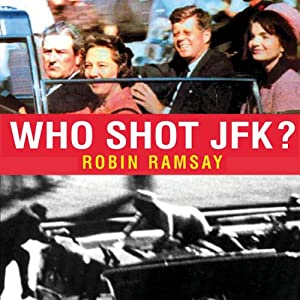 Who Shot JFK? Audiobook