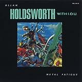 Metal Fatigue by HOLDSWORTH,ALLAN (2014-08-05)
