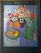 Matisse by Unknown