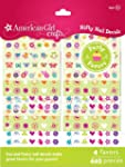 American Girl Crafts Nail Sticker Cra...