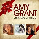 3CD Christmas Gift Pack [3 CD]