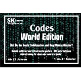"Codes - World Editionvon ""SK-Games.de"""