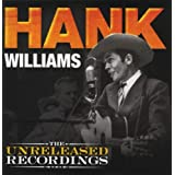 Hank Williams: The Unreleased Recordings (Vinyl)by Hank Williams