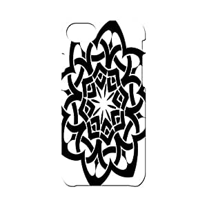 BLUEDIO Designer Printed Back case cover for Apple Iphone 7 - G6851